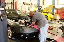Repairing of Vehicle Brakes